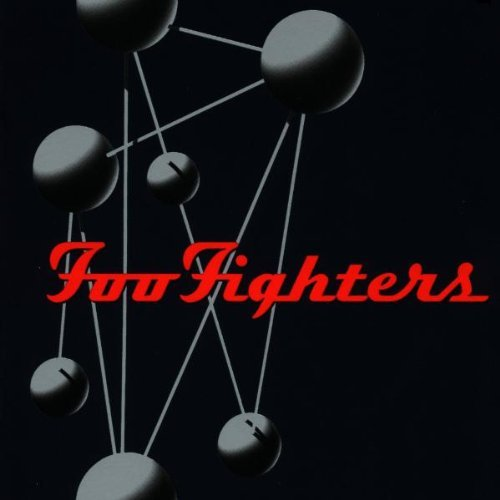 Foo Fighters Colour & The Shape Double Vinyl