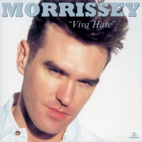 Morrissey Viva Hate Centenary Edition Import Eu Incl. Bonus Tracks