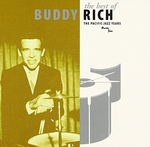 Buddy Rich Best Of Buddy Rich