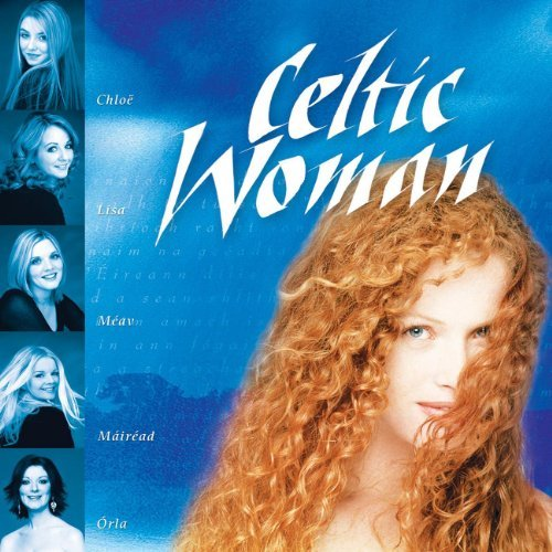 Celtic Woman Celtic Woman