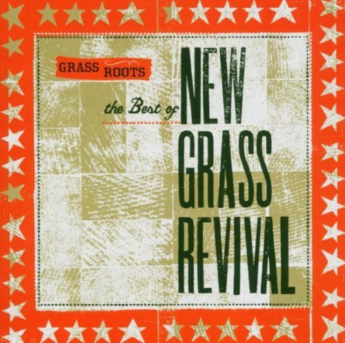 New Grass Revival Grass Roots Best Of New Grass 2 CD