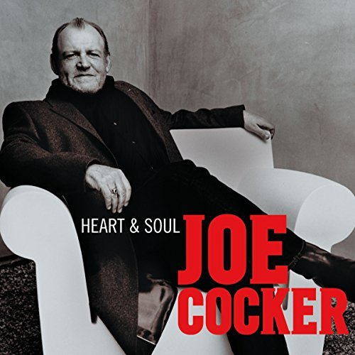 Joe Cocker Heart & Soul Import Arg