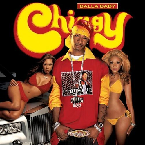 Chingy Balla Baby Explicit Version