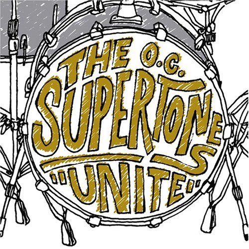 O.C. Supertones Unite Enhanced CD