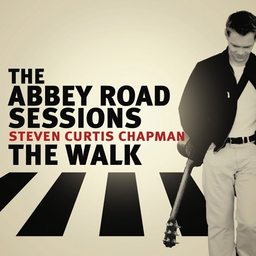 Chapman Steven Curtis Abbey Road Sessions Walk Incl. DVD
