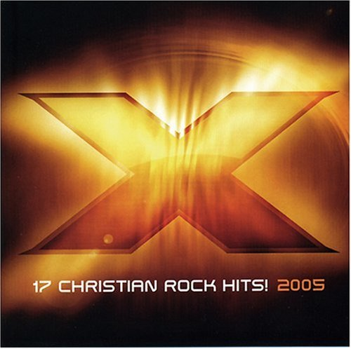 X2005 17 Christian Rock Hits X2005 17 Christian Rock Hits Enhanced CD Pillar Tobymac Kj 52