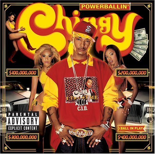 Chingy Powerballin' Explicit