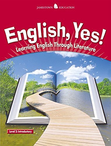 Mcgraw Hill Glencoe English Yes! Level 2 Introductory Learning English Through Literature