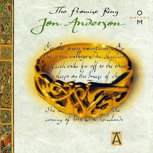 Jon Anderson Promise Ring