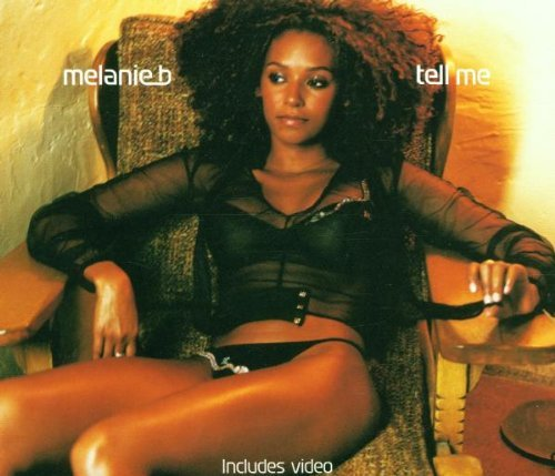 Melanie B Tell Me [uk Cd1] [enhanced]