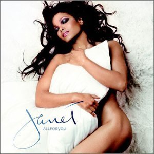 Janet Jackson All For You