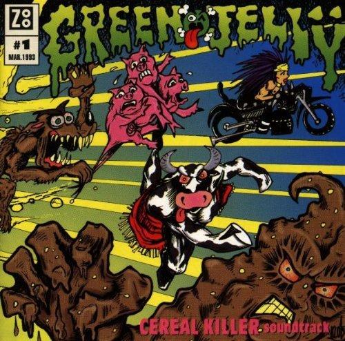 green-jelly-cereal-killer-soundtrack
