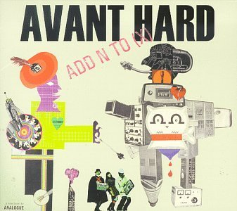 Add N To (x) Avant Hard