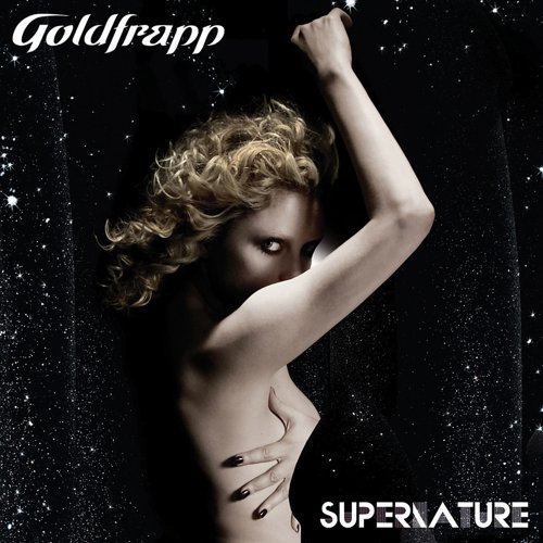 Goldfrapp Supernature Supernature