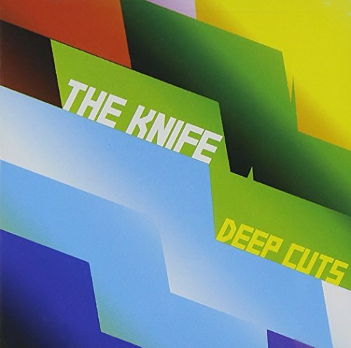 Knife Deep Cuts 2 CD