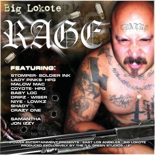 Big Lokote Rage Explicit Version
