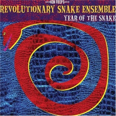 Revolutionary Snake Ensemble Year Of The Snake