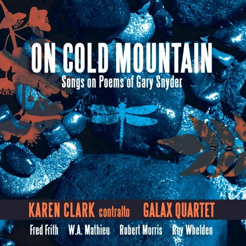 Whelden Frith Morris Mathieu On Cold Mountain Songs On Poe Nelsen Wade Jr. Dazeley &