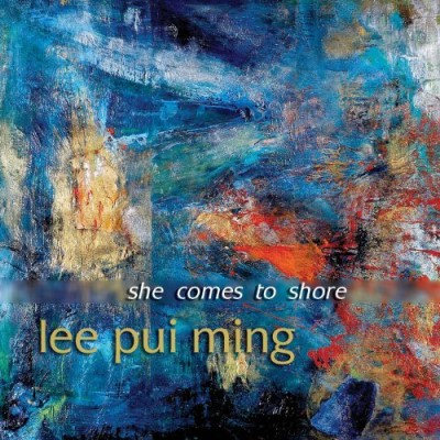 Pui Ming Lee She Comes To Shore Lee Bay Atlantic Symphony Gayl