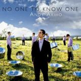 Andy Akiho No One To Know One