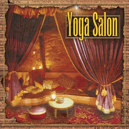 Sequoia Groove Yoga Salon