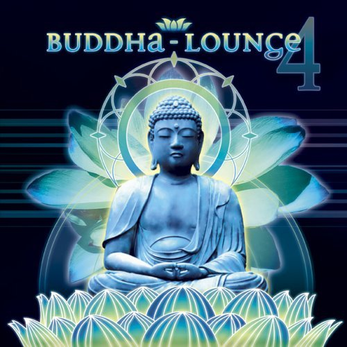 Sequoia Groove Vol. 4 Buddha Lounge