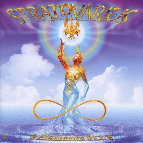 Stratovarius Elements Pt. 1