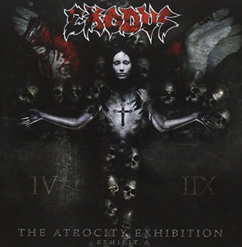 Exodus Atrocity Exhibition
