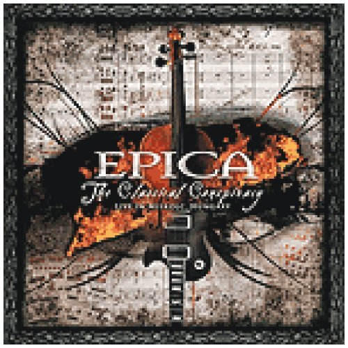 Epica Classical Conspiracy 2 CD