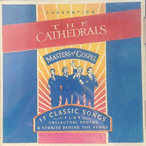 Cathedrals Masters Of Gospel
