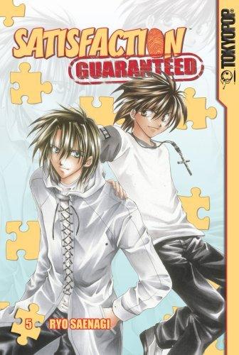 Ryo Saenagi Satisfaction Guaranteed Volume 5
