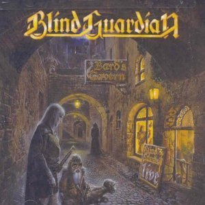 Blind Guardian Live 2 CD