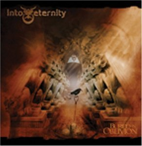 Into Eternity Buried In Oblivion