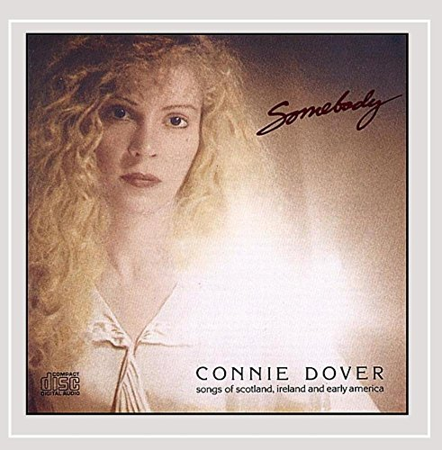 Connie Dover Somebody