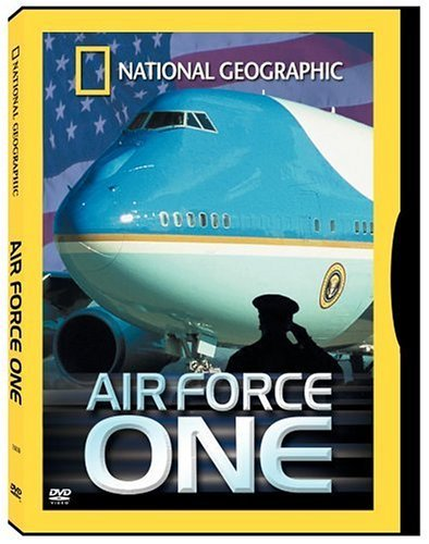 Inside Air Force One National Geographic Nr