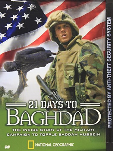 25 Days To Baghdad National Geographic National Geographic