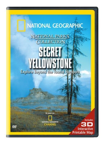 Secret Yellowstone National Geographic Nr