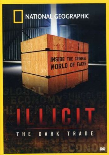 Illicit (2008) National Geographic Nr
