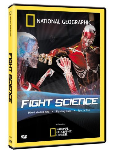 Fight Science National Geographic Nr