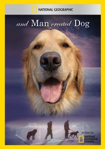 And Man Created Dog And Man Created Dog DVD Mod This Item Is Made On Demand Could Take 2 3 Weeks For Delivery
