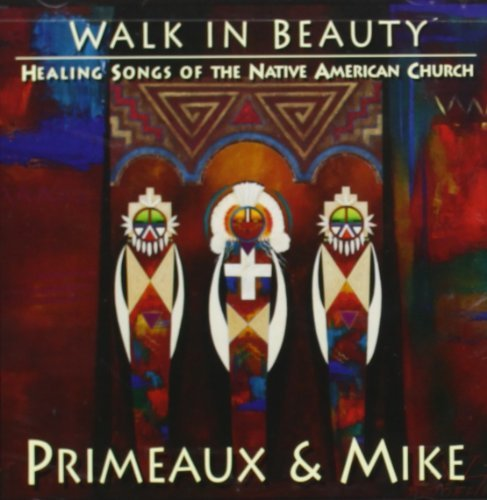 Primeaux Mike Walk In Beauty
