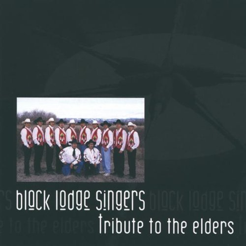 Black Lodge Singers Tribute To The Elders
