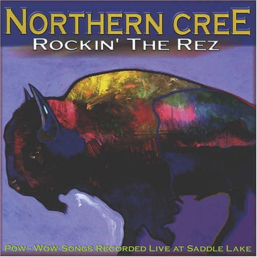 Northern Cree Singers Rockin' The Rez