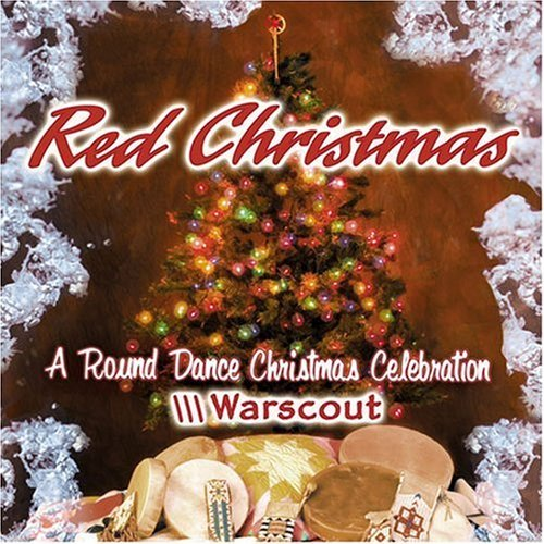 Warscout Red Christmas