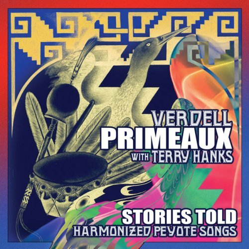 Verdell Primeaux Stories Told