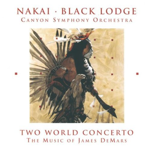 Nakai Demars Two World Concerto