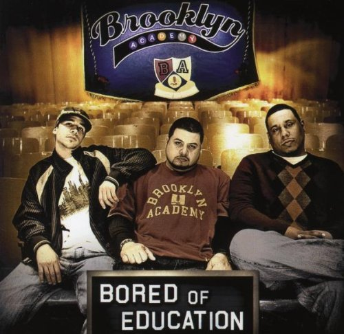 Brooklyn Academy Bored Of Education