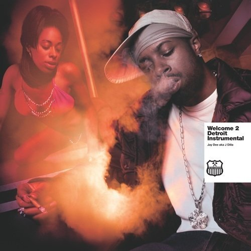 Jay Dee Welcome To Detroit Instrumenta 2 Lp