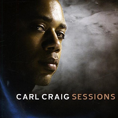 Carl Craig Sessions 2 CD