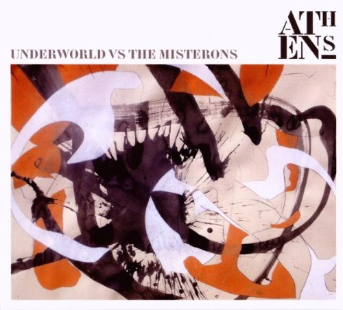 Underworld Vs The Misterons Athens